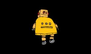 InstructsblesRobot